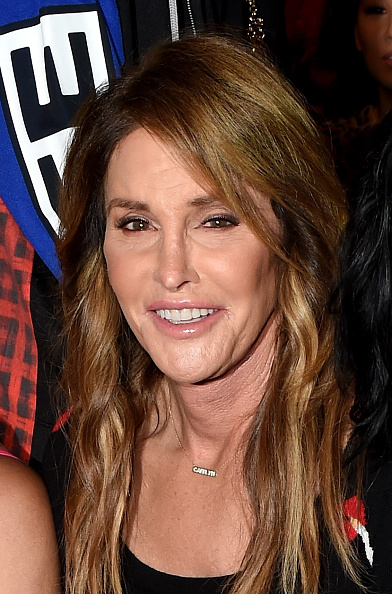 Caitlyn Jenner is planning a NUDE photo shoot   Daily Mail