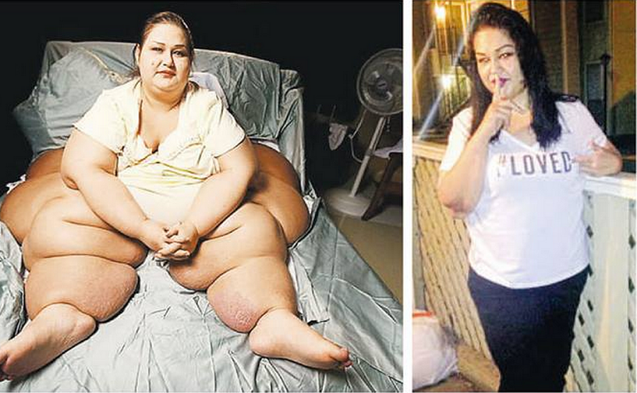 The Half Ton Killer Find Out How 1000 Pound Mayra Ros