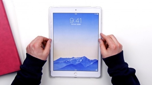iPad Air 3 Release Date Coming Soon as iPad Pro Discounts Sp